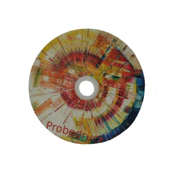DVD Spindelware